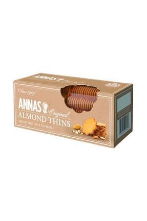 Lotus Annas Almond Thins 150 gr