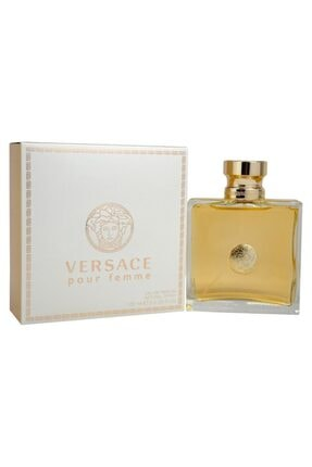 Versace Pour Femme Edp 100 ml Kadın Parfüm 8011003994618
