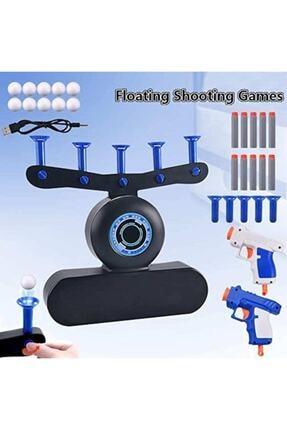 Kelebek Oyuncak Floating Target Shooting Hover Blast Uçan Hedef (hedef Vurma Oyunu)