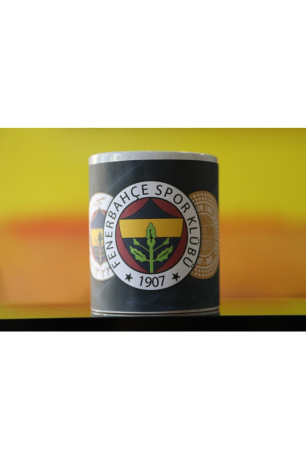 Fenerbahçe Kupa Bardak 1