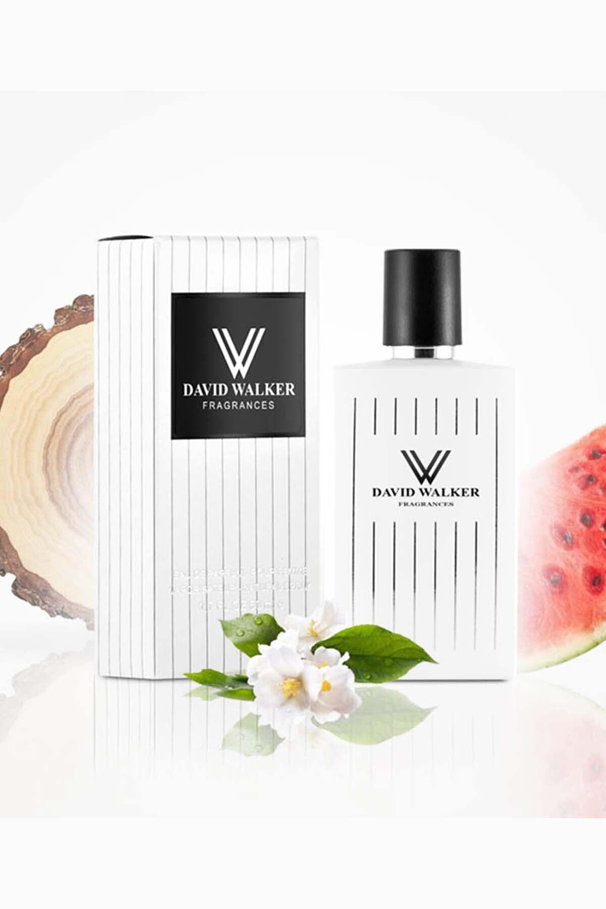 David Walker Froude B112 50ml Meyve Kadın Parfüm 1