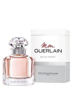 Guerlain Mon Edt 100 ml Kadın Parfüm 3346470135819