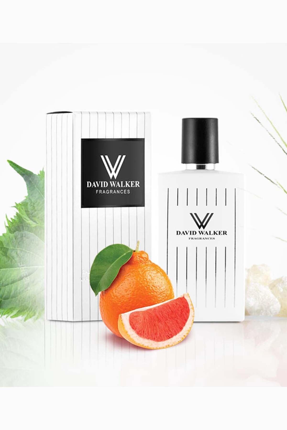 David Walker Dıospyros B36 50ml Fresh&meyve Kadın Parfüm 1