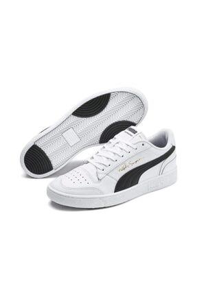 Puma Erkek Beyaz Ralph Sampson Lo  Günlük Spor Ayakkabı - 37084611