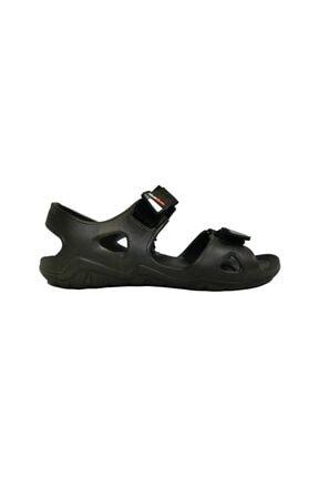 Akınal Bella Erkek Haki Sandalet