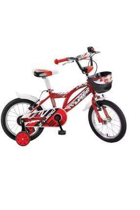 Ümit Z-trend 16 Bisiklet Kırmızı