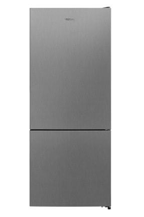 Regal NFK 4820 IG A++ Kombi No Frost Buzdolabı