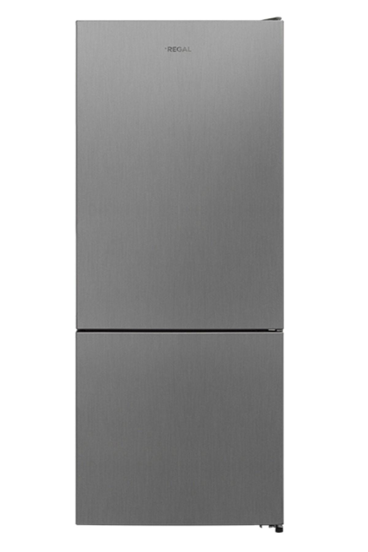 Regal NFK 4820 IG A++ Kombi No Frost Buzdolabı 1