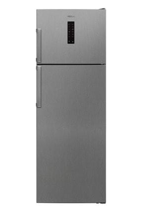 Regal NF 5221 EIG A++ Buzdolabı