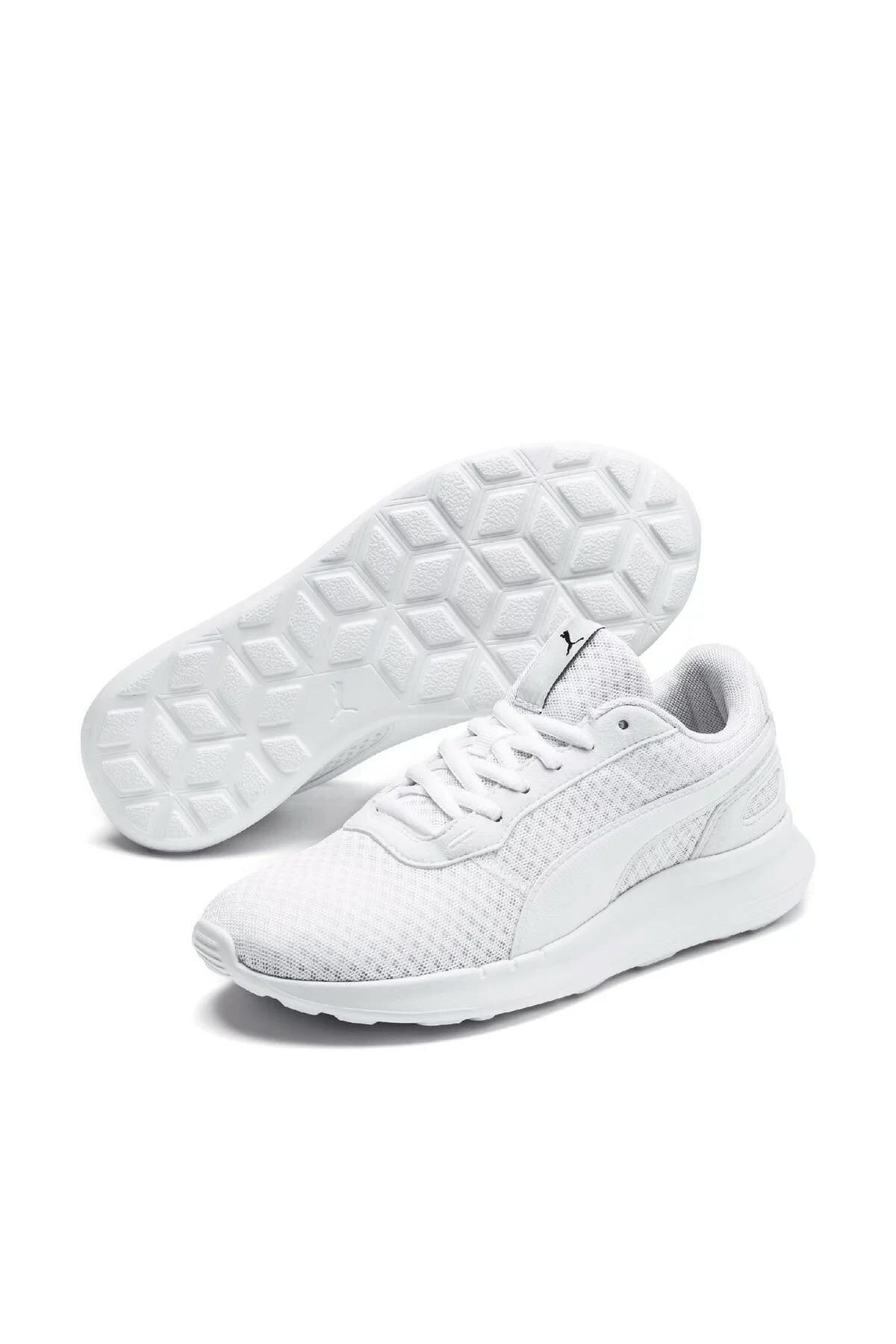 Puma Kadın Beyaz Spor Ayakkabı St Activate 36906902 1