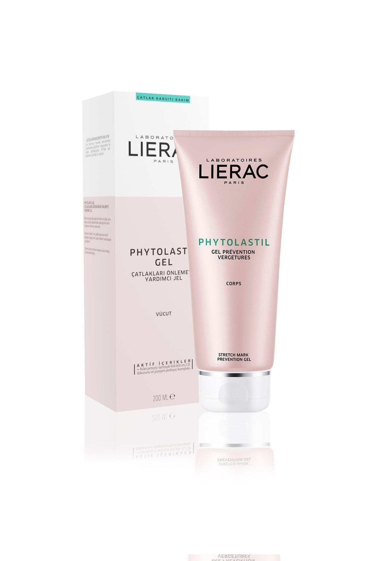 Lierac Phytolastil Jel 200 ml. - 1