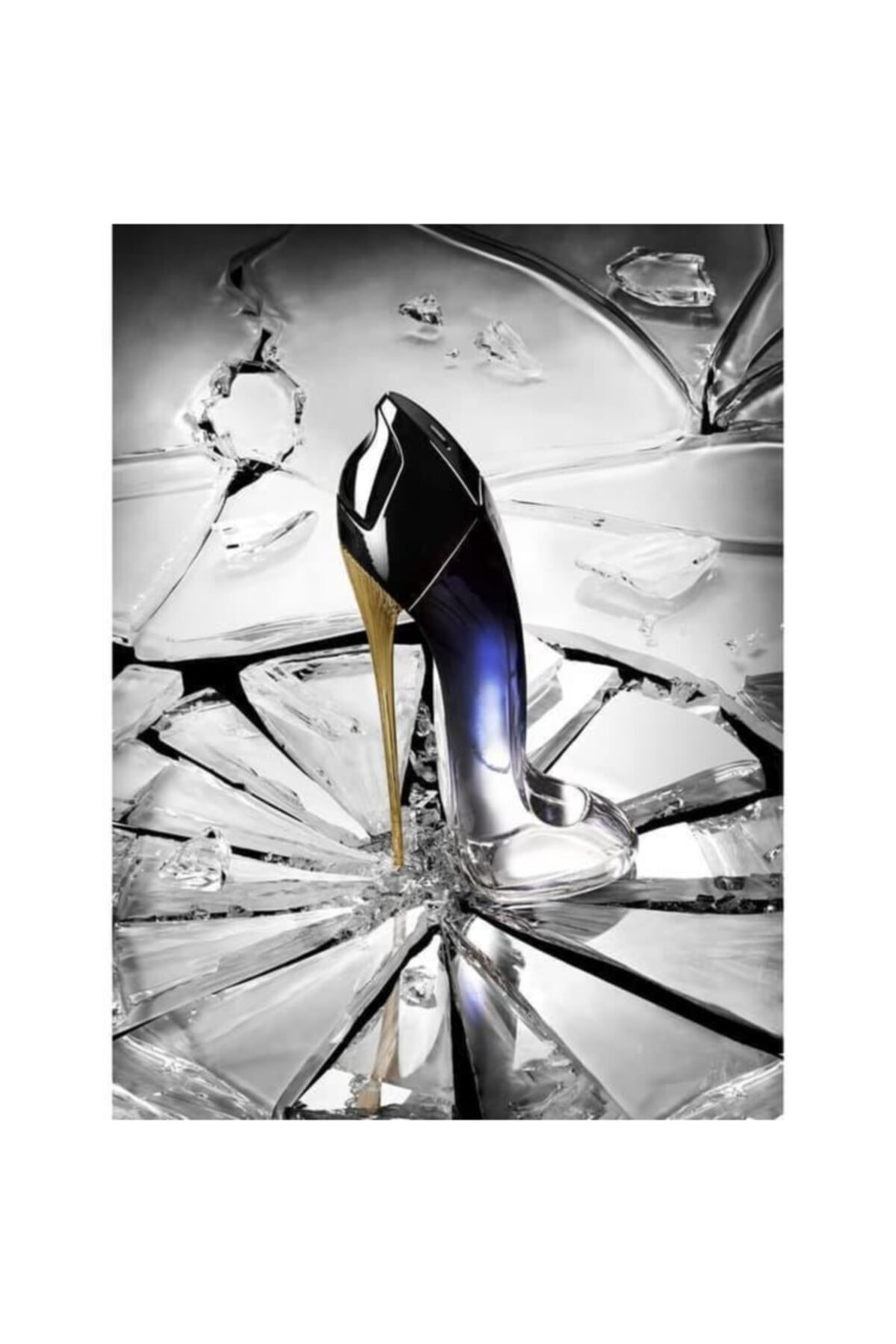 Carolina Herrera Good Girl Legere Edp 80 Ml Kadın Parfüm 1