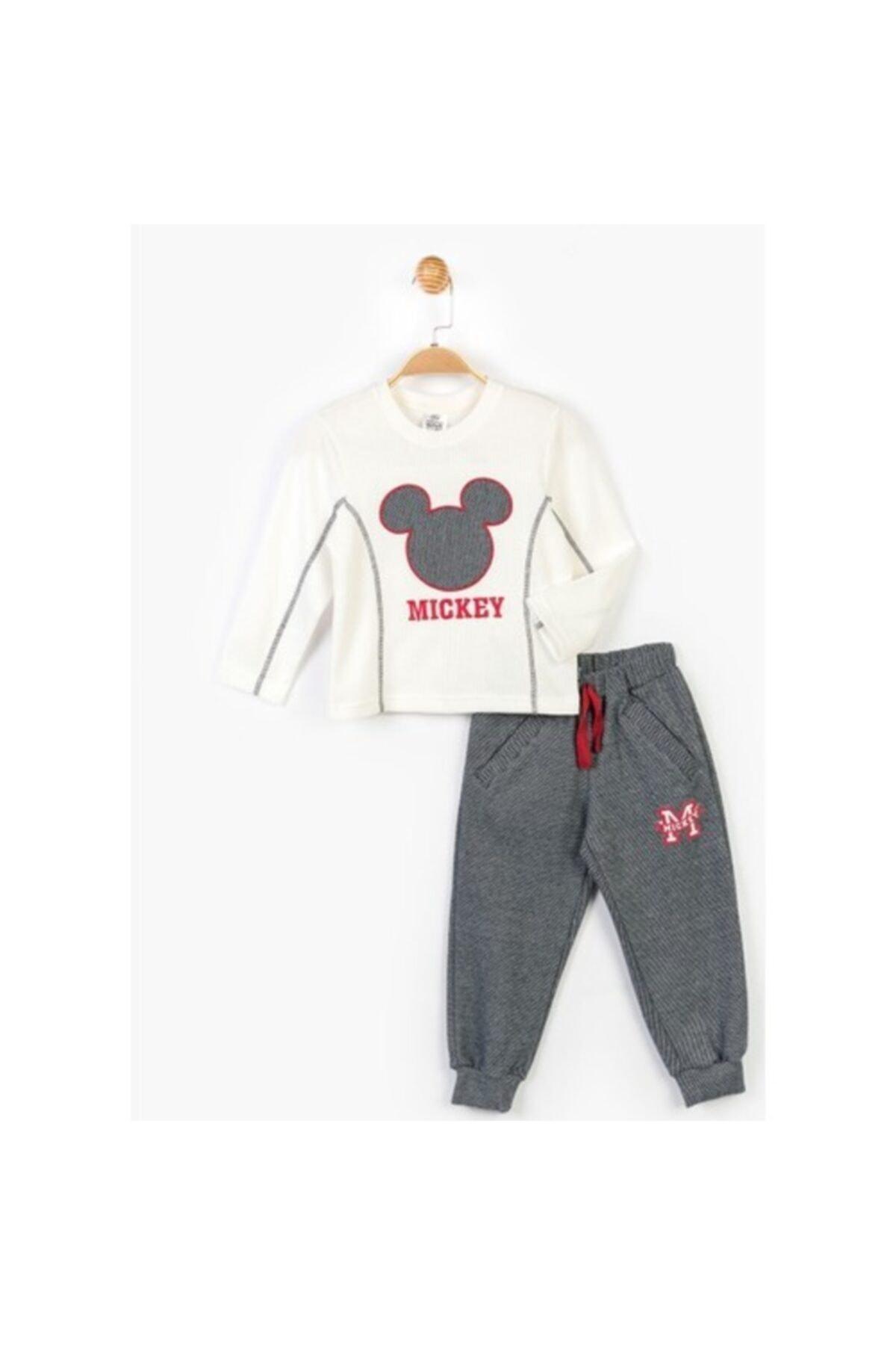 Mickey Mouse Mickey 2 Li Takım 1