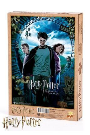 King Of Puzzle Harry Potter - Prisoner Of Azkaban Ahşap Puzzle 500 Parça