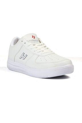 Hammer Jack 5611050 Erkek Beyaz Günlük Spor Ayakkabı
