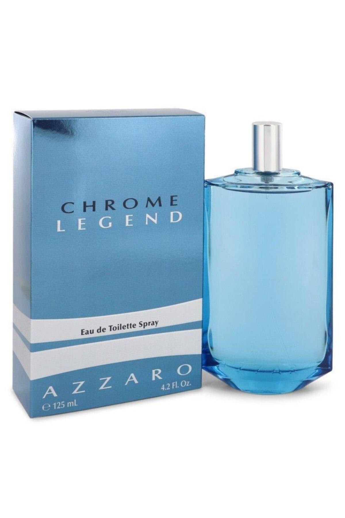 Azzaro Chrome Legend Erkek Edt 125 ml 1