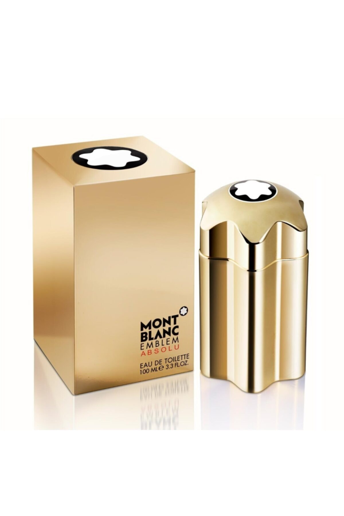 Montblanc Emblem Absolu Edt 100 Ml Erkek Parfümü 2