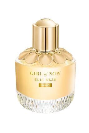 Elie Saab Girl Of Now Shine Edp 50 ml Kadın Parfüm 3423473095651