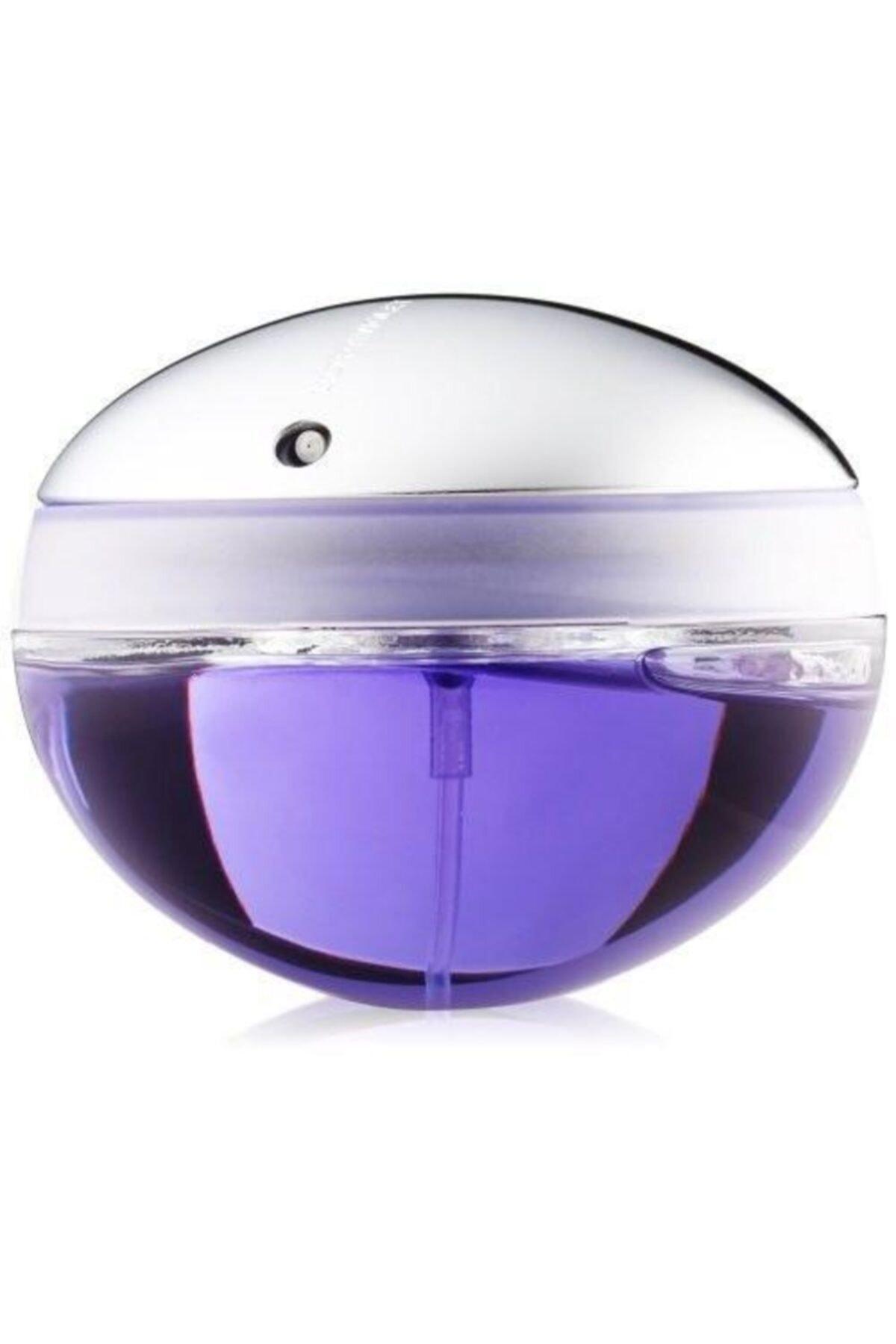 Paco  Rabanne Ultraviolet Edp 80 ml Kadın Parfümü 3349666010532 1