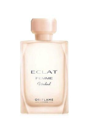 Oriflame Eclat Femme Weekend Edt 50 Ml Kadın Parfümü