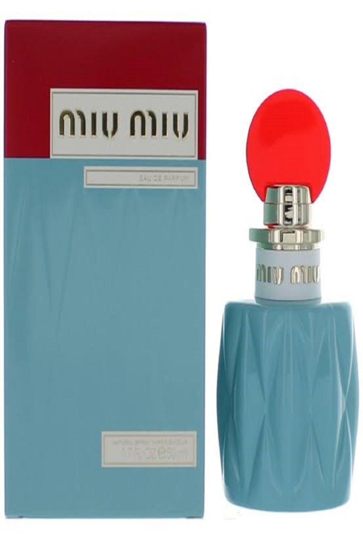 Miu Miu Edp 50 ml Kadın Parfüm 3614220322452 1
