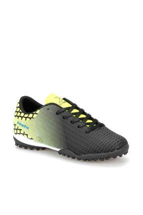 Kinetix Sergi Ii Tf Siyah Neon Sarı Erkek Halı Saha Ayakkabısı 100337198