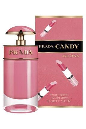 Prada Candy Gloss Edt 50 ml Kadın Parfüm 8435137765980