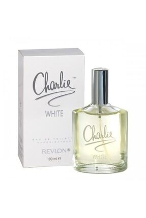 Revlon Charlie White Edt 100 ml Kadın Parfümü 05000386101310