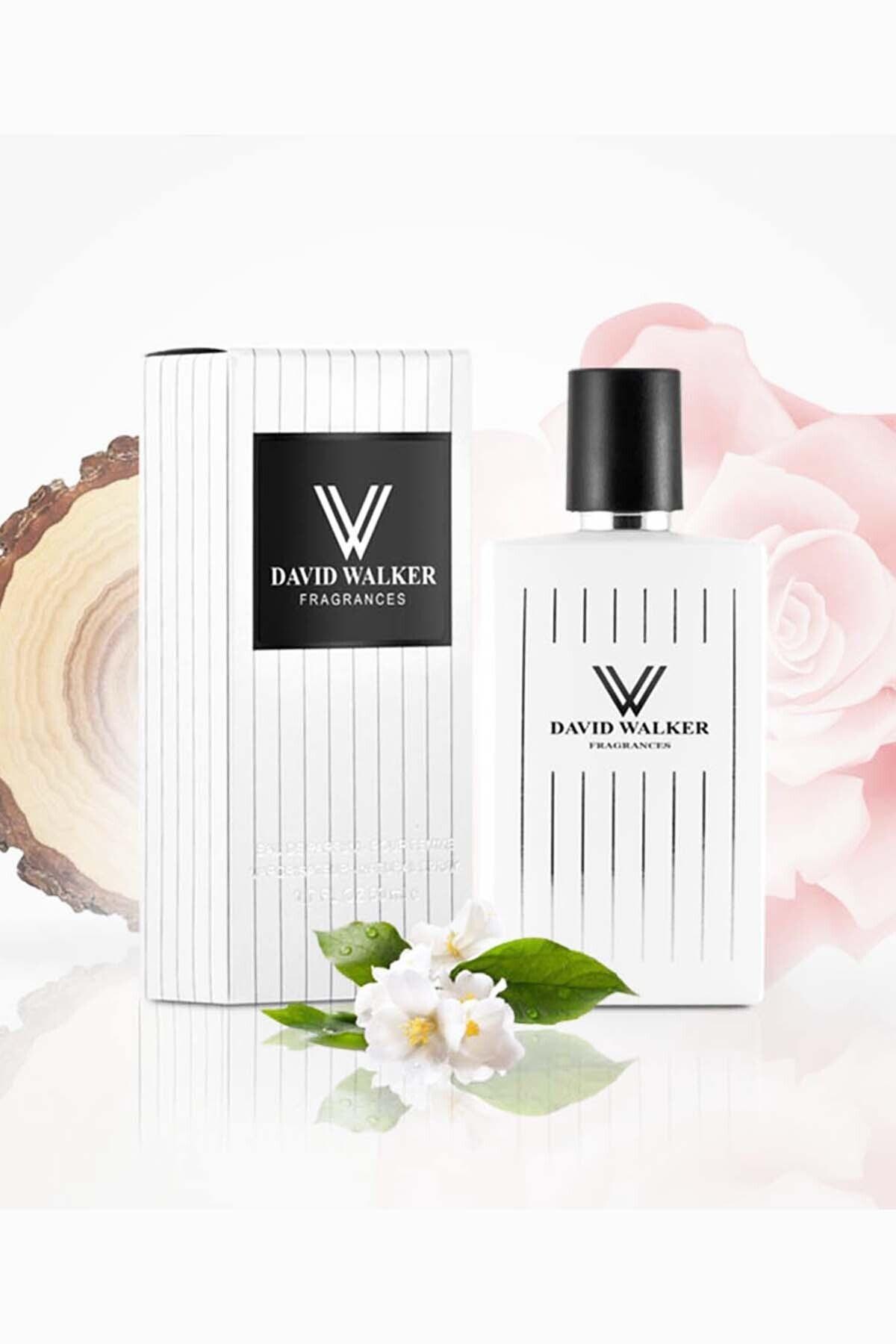 David Walker Meyve&çiçek Kadın Parfüm 50 ml 1