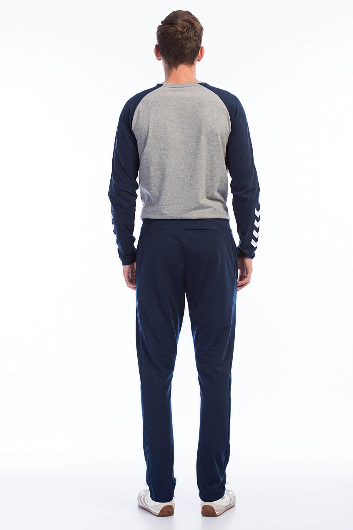 HUMMEL Erkek Eşofman Altı Hmlkalel Poly Pants 2
