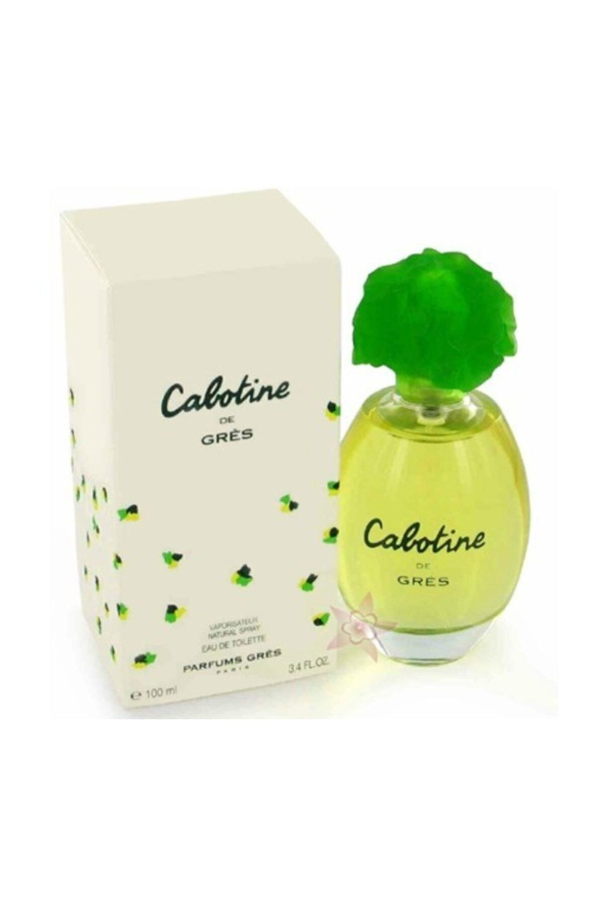 Cabotine De Gres Edt 100 ml Kadın Parfüm 1