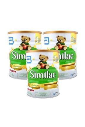 Similac 2 Bebek Sütü 850 Gr 3'lü
