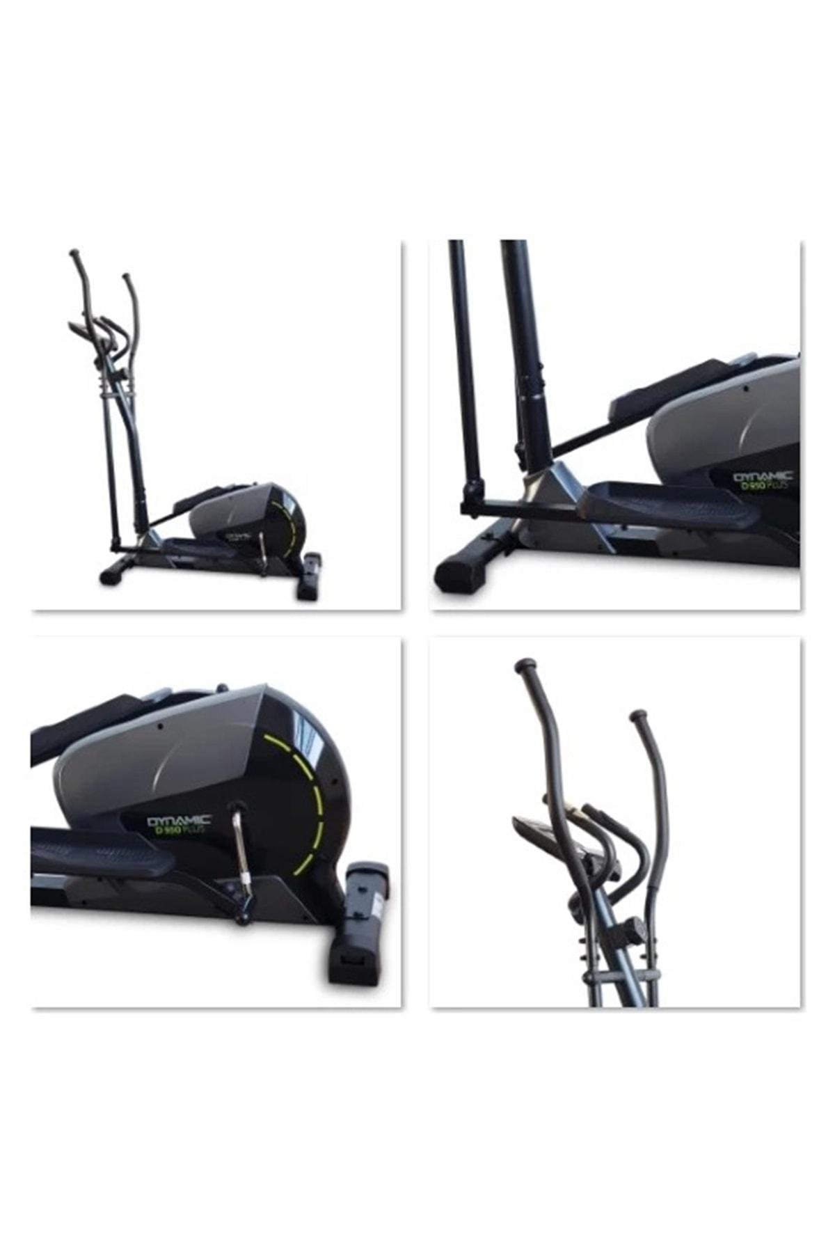 Dynamic D950 Plus Kondisyon Bisikleti 2