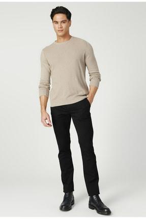 LİMON COMPANY Erkek Siyah Pantolon 504827011