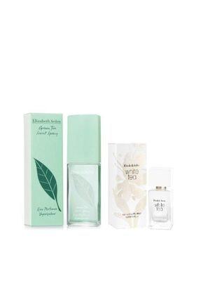 Elizabeth Arden Green Tea Scent Edt 100 ml Kadın Parfüm White Tea Edt 30 ml Kadın Parfüm