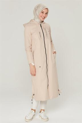 Armine Trend Kadın Taş Renk Kap 20kt706