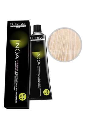 L'oreal Professionnel Inoa Saç Boyası 10 Açık Sarı 60 ml