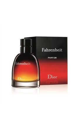 Dior Fahrenheit Edp 75 ml Erkek Parfüm 3348901116817