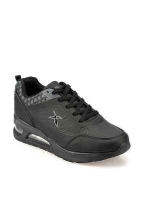 Kinetix Tona 9pr Siyah Sneaker Ayakkabı