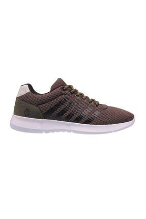 MP Unısex Haki Kahverengi Bağcıklı Spor Ayakkabı 201-1175gr 350