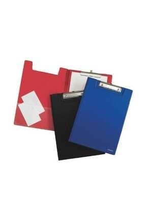 Esselte 3901 Sekreter Notluğu Pp Kapaklı - Mavi