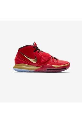 Nike Erkek Kırmızı Kyrie 6 Trophies Basketbol Ayakkabısı Cd5026-900