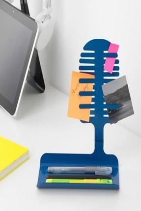 IKEA Möjlıghet Resimlik Kalemlik Mavi