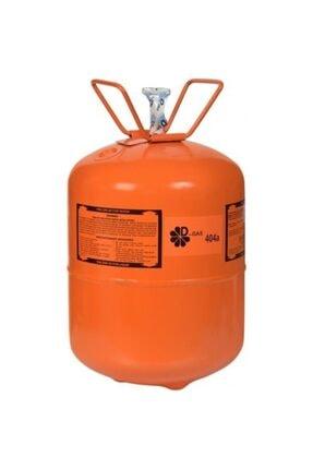 D GAS D-gas R-404-a Gaz 9.8kg Klima Gazı