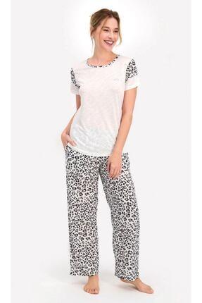 Pierre Cardin Pierrecardin 7738 Bayan Pijama Takımı
