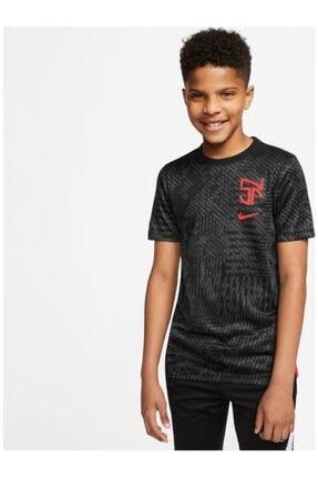 Nike Unisex Çocuk Neymar Jr Nk Dry Top Ss Tişört Cd2228-010