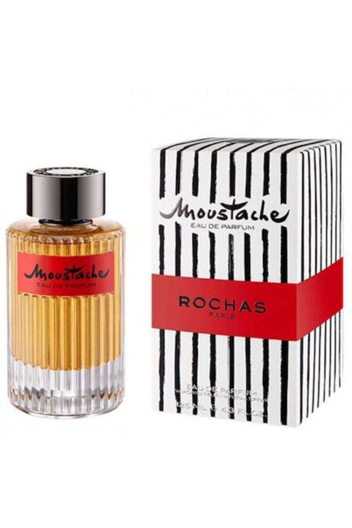 ROCHAS Moustache Edp 125 ml Erkek Parfümü 3386460102926 1