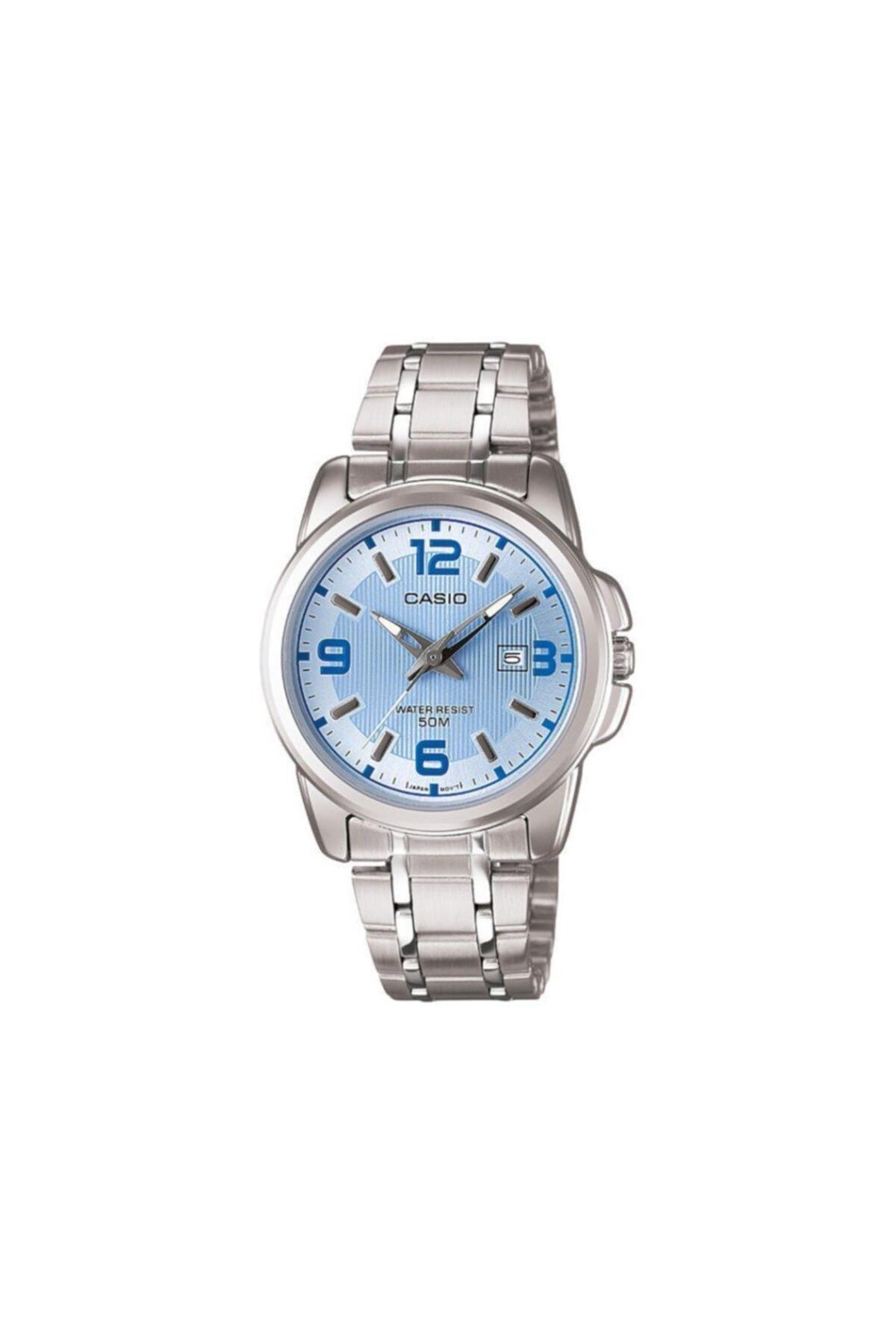 Casio Ltp-1314d-2avdf Kadın Kol Saati 1
