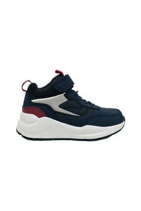 U.S. Polo Assn. OLIVE Lacivert Erkek Çocuk Sneaker Ayakkabı 100551843