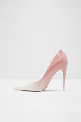 Aldo Kadın Pembe Topuklu Ayakkabı